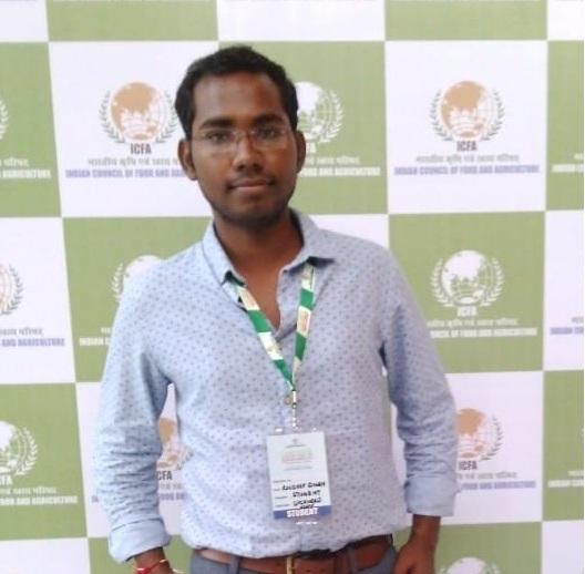 Kuldeep Singh Verma